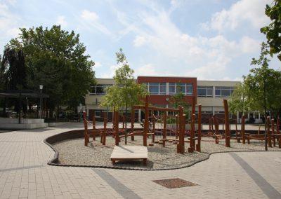 Berlin Schule – Bad Nenndorf